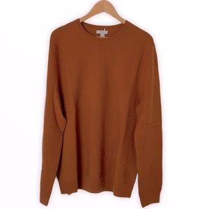 COS Men's Crewneck Sweater Size XL